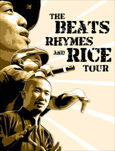 beats rhymes beats rhymes and rice hyphen magazine