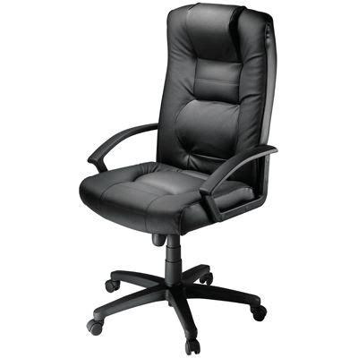 fauteuil bureau en cuir fauteuil en cuir laguna achat vente chaise de bureau