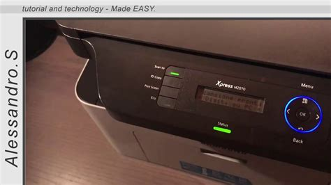 reset firmware samsung xpress m2070 ita tutorial samsung xpress m2070 driver software