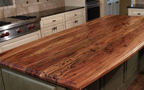 Kitchen Island Chopping Block kitchen countertop materials from granite to laminate