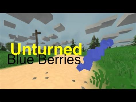 [full download] man vs unturned e11 the magic of berries