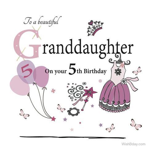 Happy 5 Birthday Wishes 52 5th Birthday Wishes