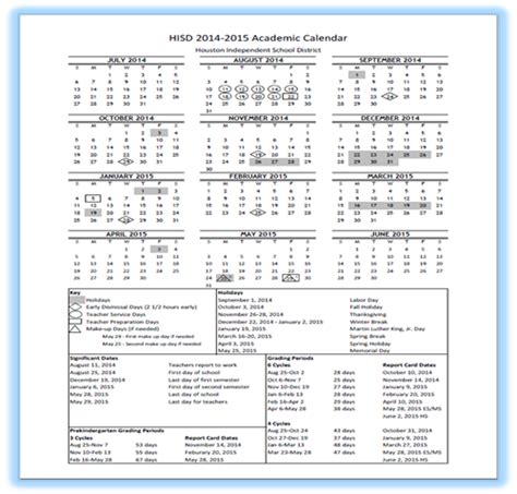 Alief Isd Calendar Search Results For Hisd Calendar 2014 2015 Calendar 2015