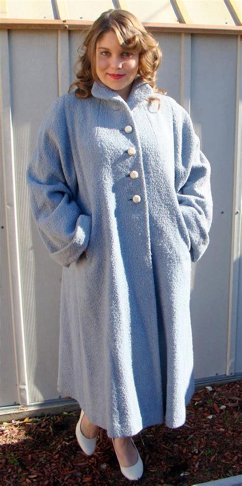 kinkurl exclusive 100 wool coat vintage fashion guild
