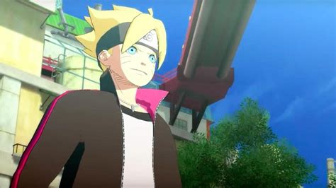 boruto ultimate ninja storm naruto shippuden ultimate ninja storm 4 official road to