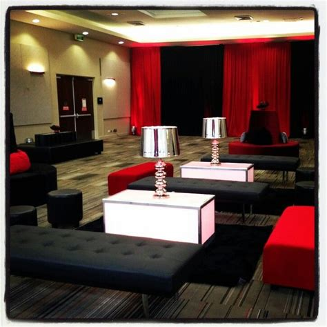 red themed events casino royale themed event by rocket event services