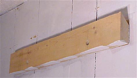 hanging cabinets on metal studs homebuilding