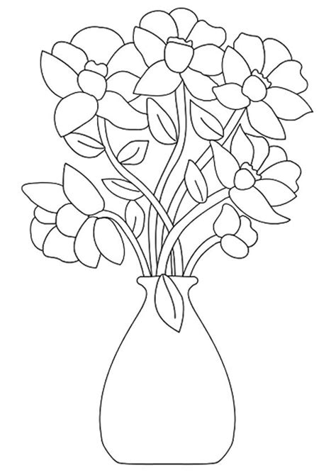 printable flowers in pots 1000 images about flower baskets pots on pinterest