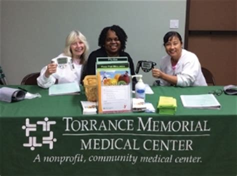 Torrance Memorial Detox by Torrance Memorial Steps In To Give A Step Up Hospital In