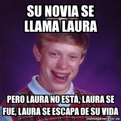 Laura Meme - image gallery laura memes