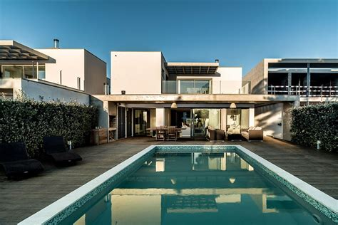 modern home design tumblr modern luxury home with pool vilamoura house 2