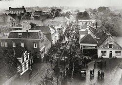 Oud Appingedam by Wijkstraat Appingedam Jaartal 1950 Tot 1960 Foto S Serc