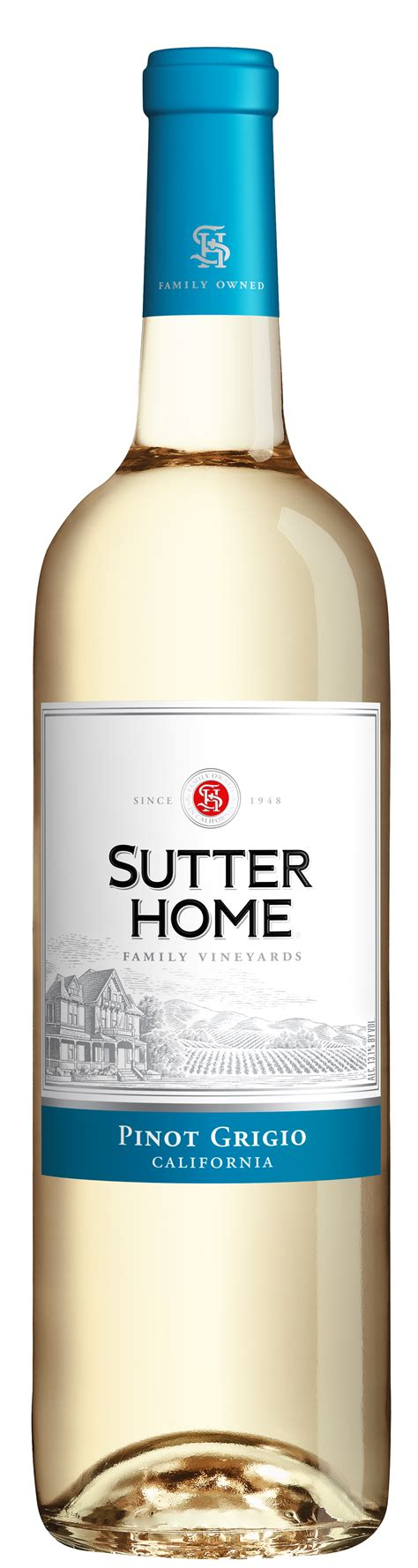 riesling sutter home family vineyards
