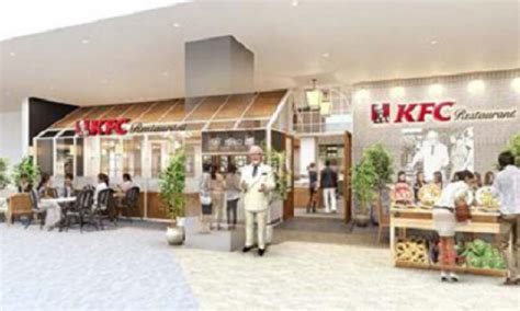 Kfc All You Can Eat Buffet Kfc To Open All You Can Eat Buffet In Japan Qsrmedia Uk