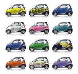 smart color if no one notices your smart fortwo why not wrap it in plaid