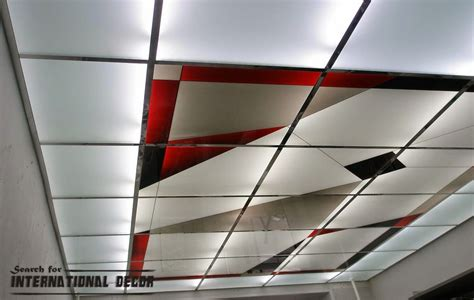 Decorative Acoustic Ceiling Panels Top Catalog Of Acoustic Ceiling Tiles Panels And Designs