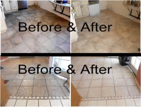 Grout Cleaning Before And After Professional Carpet Cleaning Tile Cleaning By Pink S