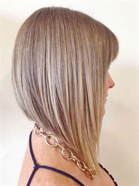 long asymmetrical lob 17 best images about lob hairstyle on pinterest longer