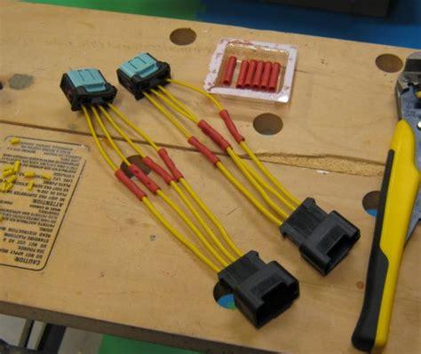 diy wiring harness wiring diagrams