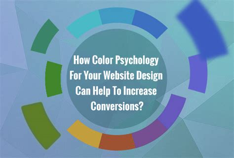websites for business how anyone can maximize website performance and results books how color psychology for your website design can help to