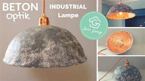 lampenschirm selber machen lampe selber bauen