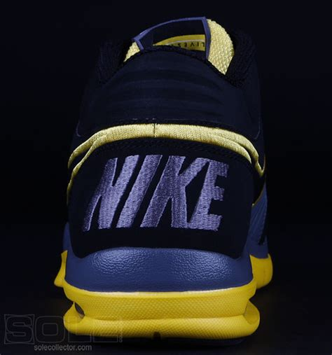 Ransel Nike Livestrong 01 Black White livestrong x nike trainer 1 black yellow grey sneakernews