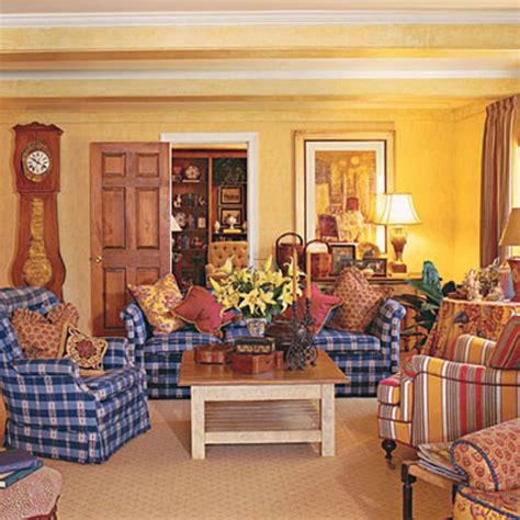 Country Living Room Decor Country Decor Living Room Home Decorating Ideas