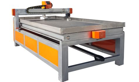 automatic cnc router table machine with t slot