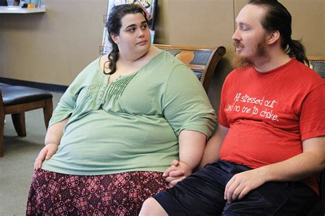 tlc my 600 pound life amber update my 600 lb life