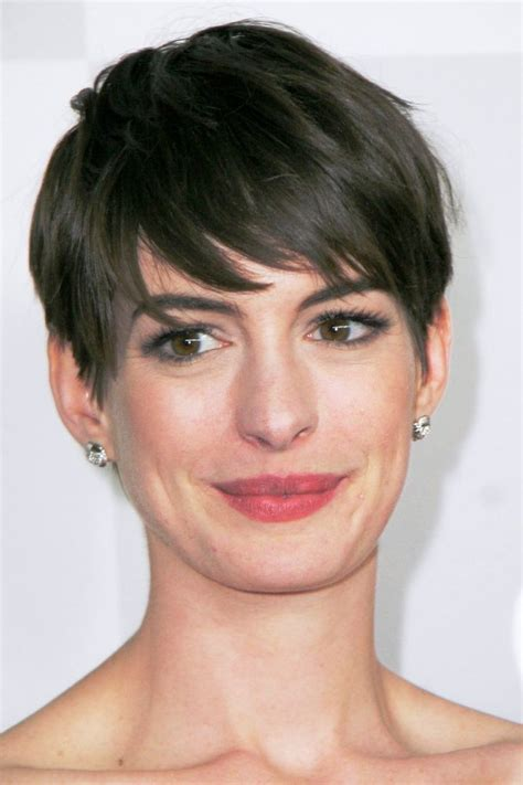 best short hairstyles for round faces 2015 google search pixie cut for round face google search short hair