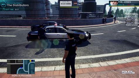 police simulator  indir torrent full youtube