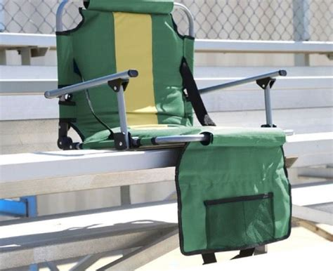 portable stadium seats with backs and arms 17 best ideas about stadium seats on theater