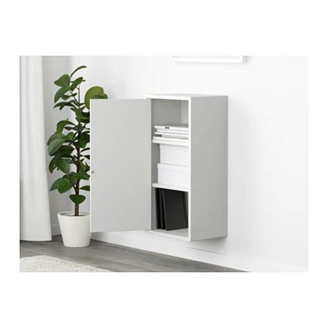 ikea eket review eket cabinet w door and 2 shelves white 35x25x70 cm ikea