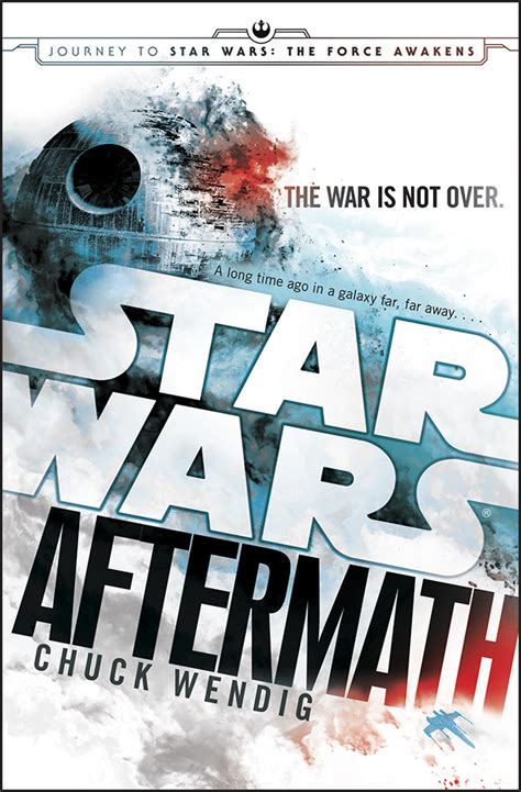 star wars aftermath novel will reveal what happened to the empire after return of the jedi ign