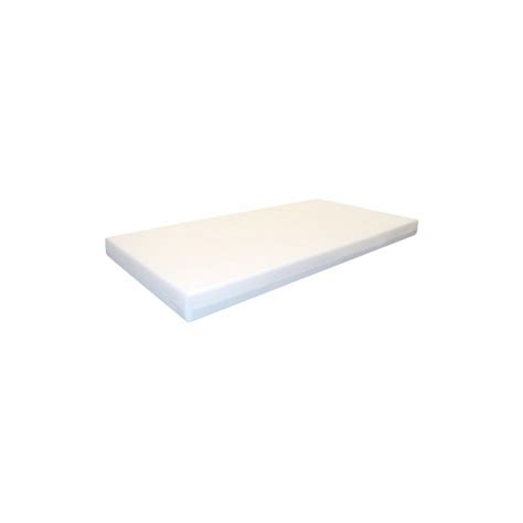 cot bed mattress tutti bambini foam cot bed mattress 140 x 70cm kiddies