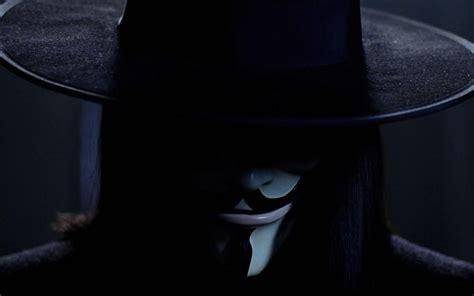 V For Vendetta Quotes Hd Wallpaper