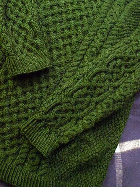 knit moss stitch ravelry moss stitch sweater pattern by harmony