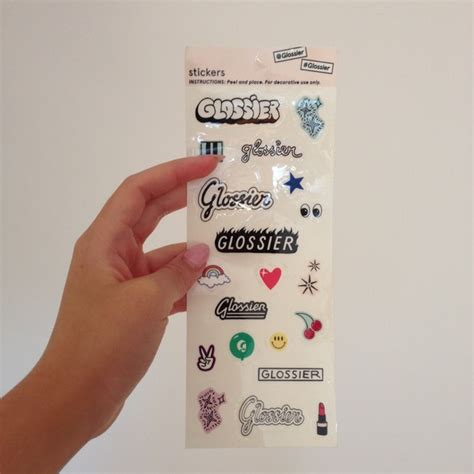 Purchase Stickers
