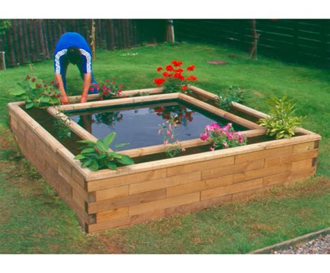 raised bed planters raised bed planters 02 design and landscaping ideas outdoor pinterest