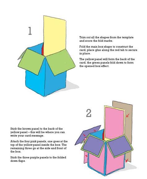 tutorial carding mailer 71 best pop up box cards images on pinterest explosion