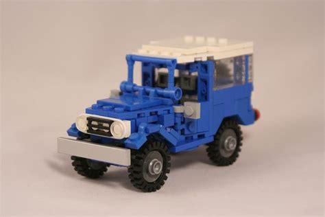 lego toyota tundra lego fj40 page 2 toyota fj cruiser forum