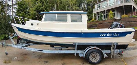 dory fishing boats for sale uk 1993 c dory cruiser power new and used boats for sale