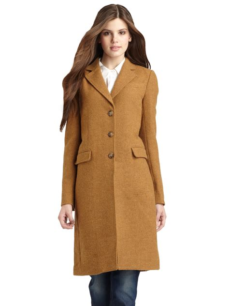 camel colored coat womens s camel wool coat coat racks