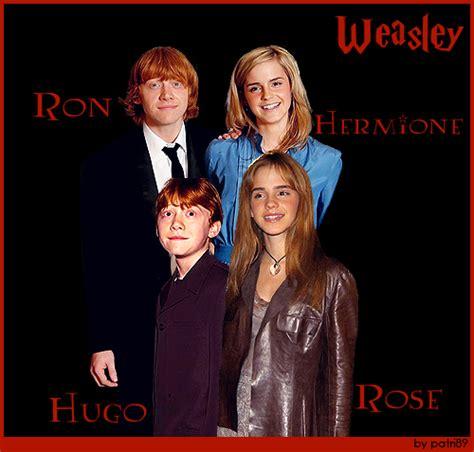 imagenes de la familia weasley la familia weasley 187 harrymedia galer 237 a de fotos de