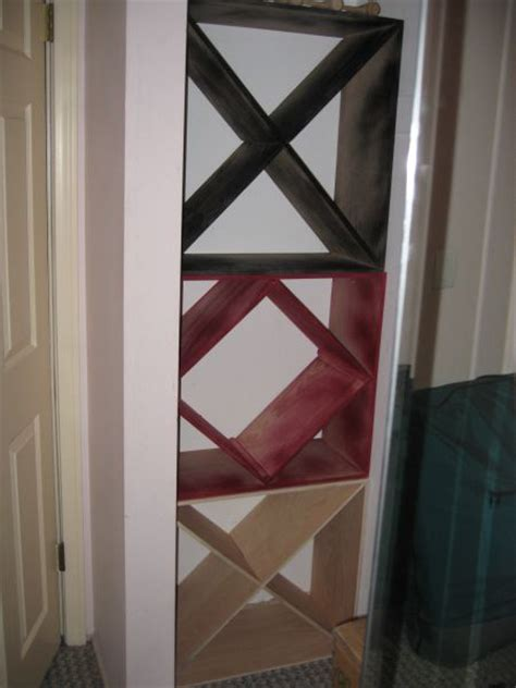 Build Your Own Wine Rack Plans by Pdf Diy Build Your Own Wine Rack Build Corner