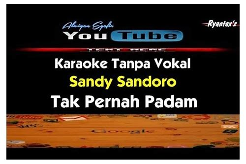 herunterladen sandhy sondō tak pernam padam mp3 download