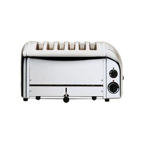 Dualit 6 Slice Toaster dualit br 248 drister 6 slice toaster chrome