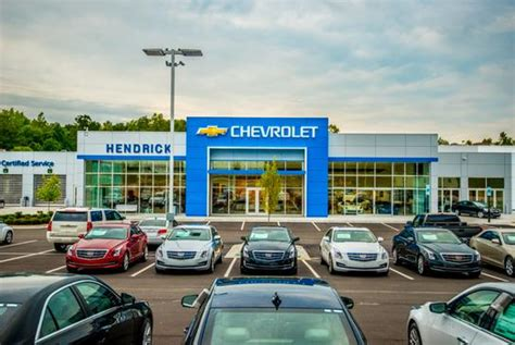 buick dealerships in nc hendrick chevrolet buick gmc cadillac southpoint car