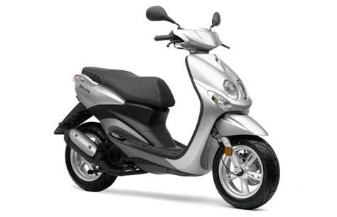 125 Kubik Motorrad Geschwindigkeit by Yamaha Neo S 50 2008 Modellnews