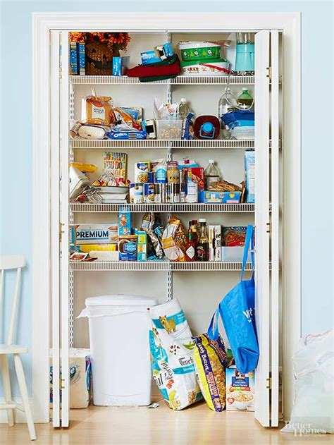pantry ideas for kitchens kitchen pantry makeover ideas